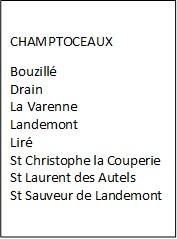 canton champtoceaux